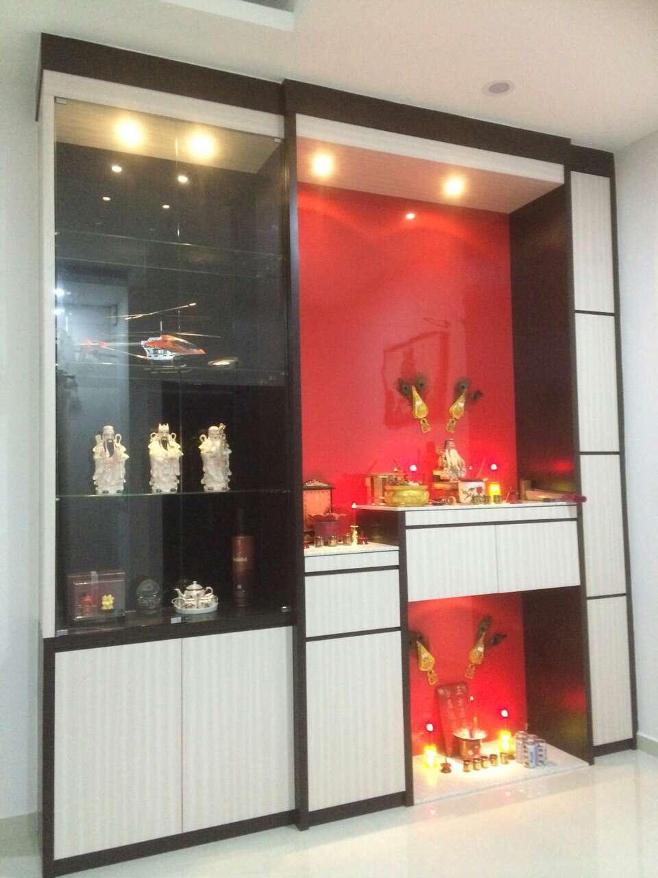 Cabinet Designer Malaysia Custom Made Cabinet Designer