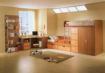 Wardrobe-bedroom-studyroom