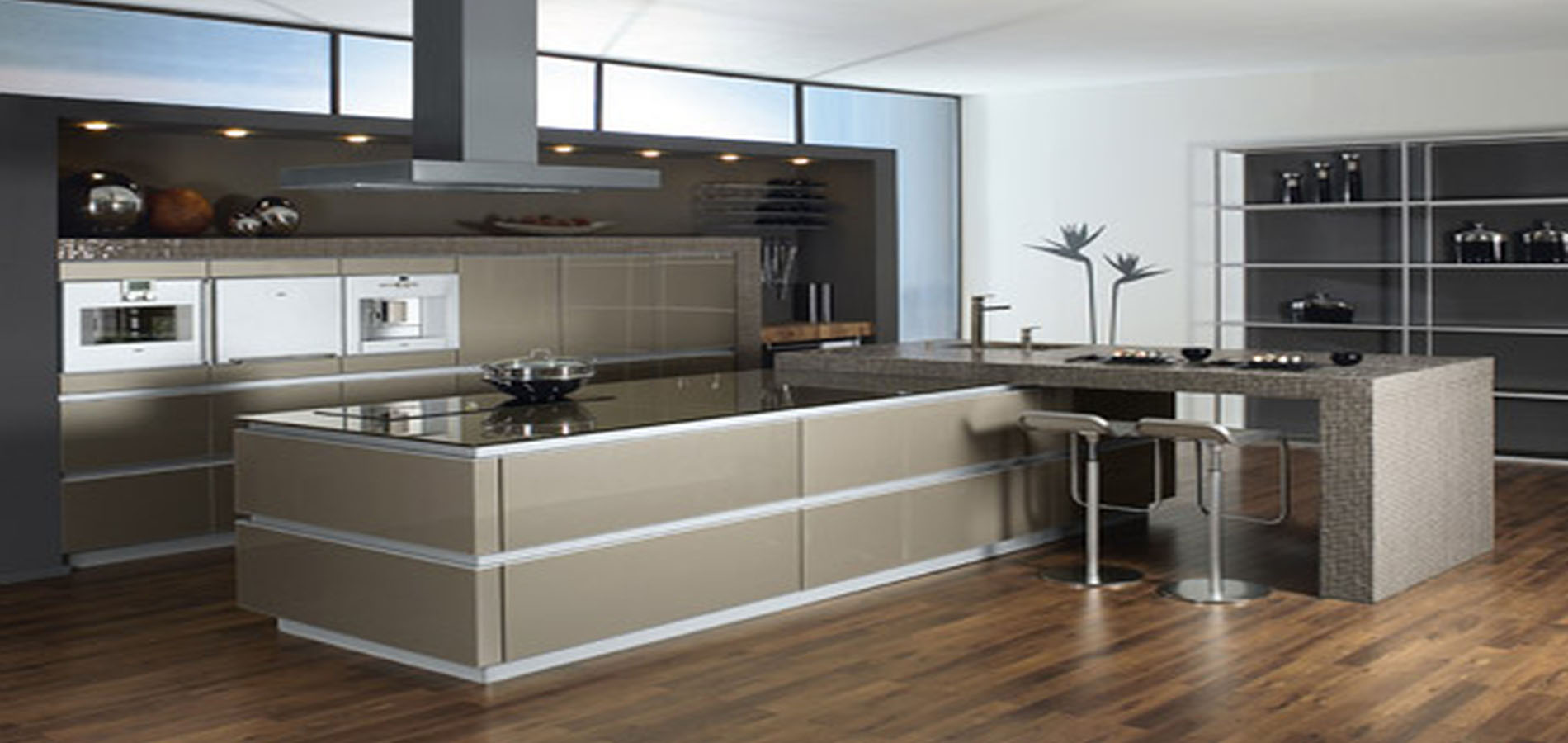 Cheap kitchen cabinet malaysia great design functional for Latest kitchen units designs