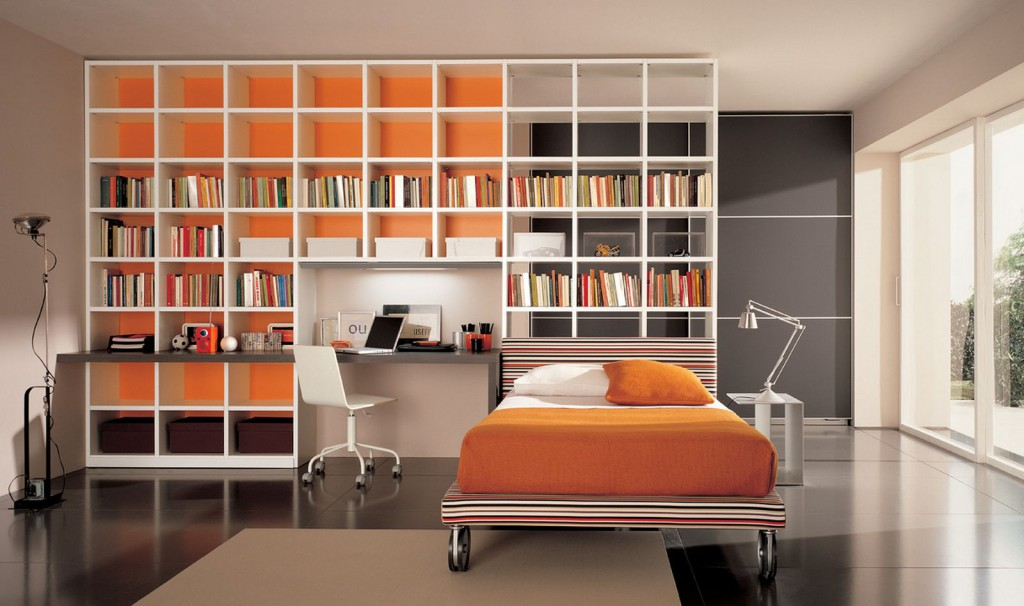 Study room design malaysia practical functional for Ideal home study room